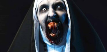 The Nun Trailer Takes Us Back To Before The Conjuring And Annabelle
