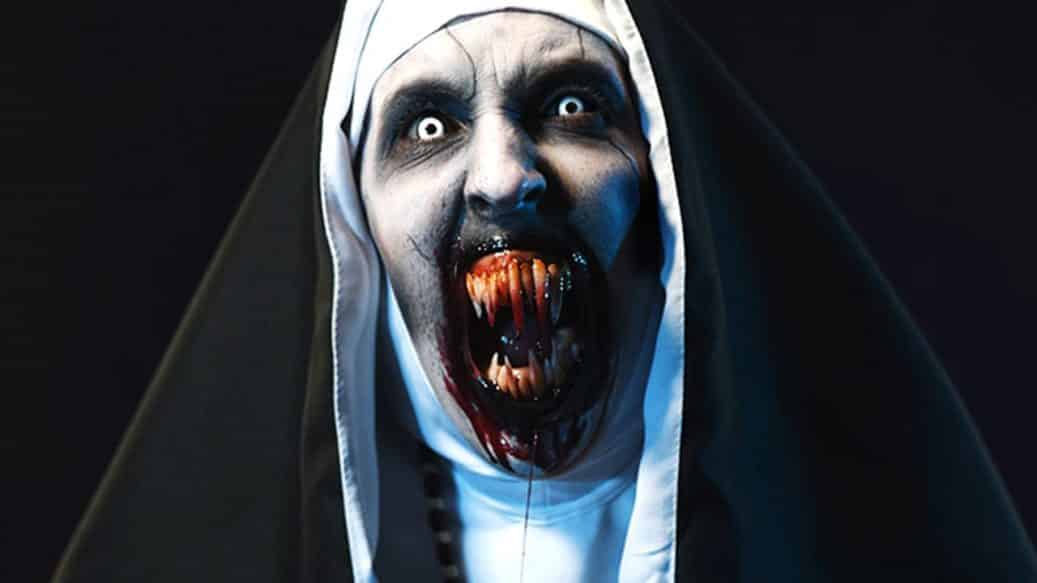 Taissa Farmiga 2019 Wallpapers: The Nun Trailer Takes Us Back To Before The Conjuring And