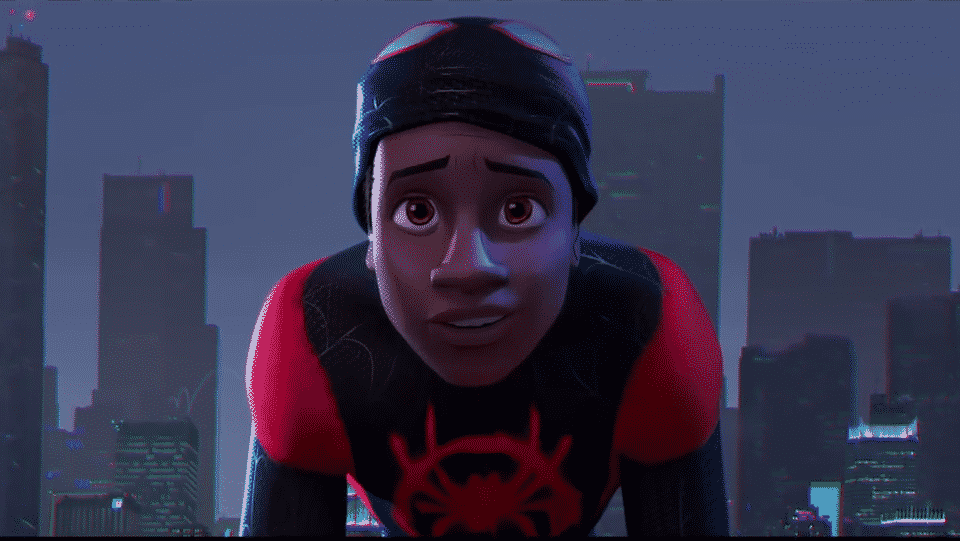 The Spider-Man: Into The Spider-Verse Trailer Is Hype Worthy