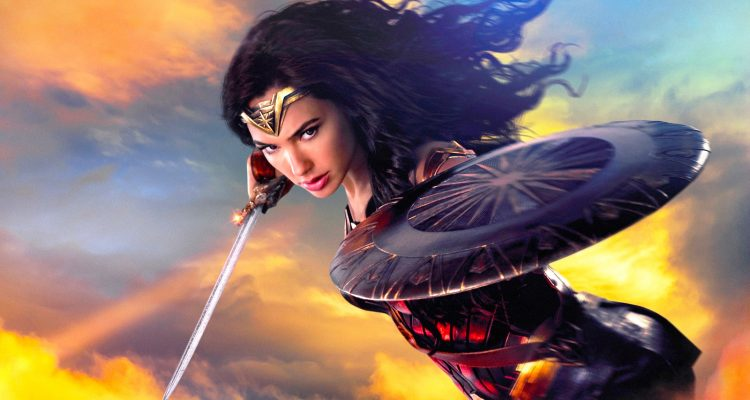 Wonder Woman 2