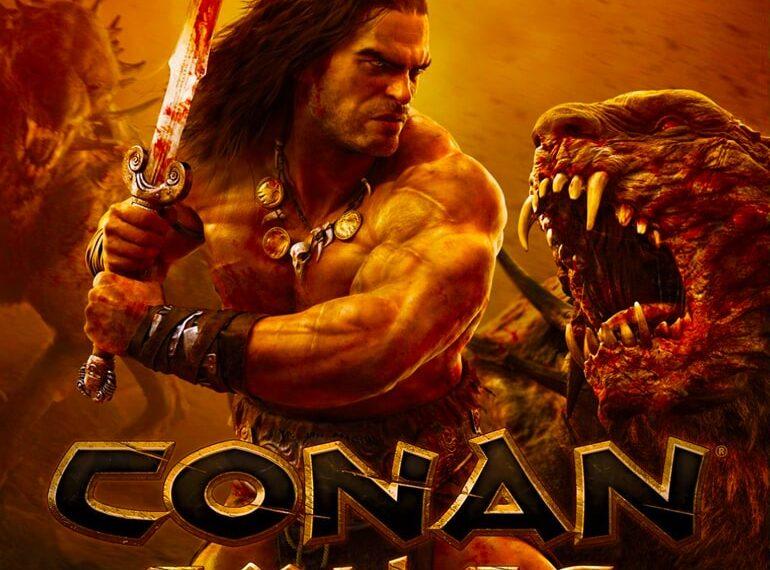 Conan Exiles - Surviving Frustration