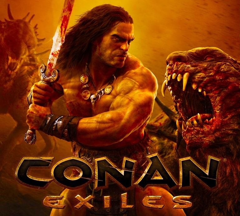 Conan Exiles Review 2020.Conan Exiles Review Surviving Frustration
