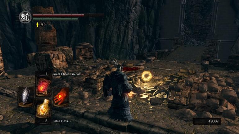 Dark Souls: Remastered Review - Still Brutally Rewarding