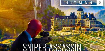 First Impressions Hitman 2: Sniper Assassin – Will It Be A Good Game?