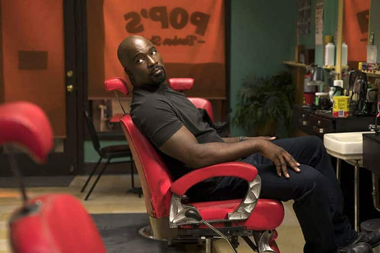 Review: Marvel's Luke Cage – Season 2