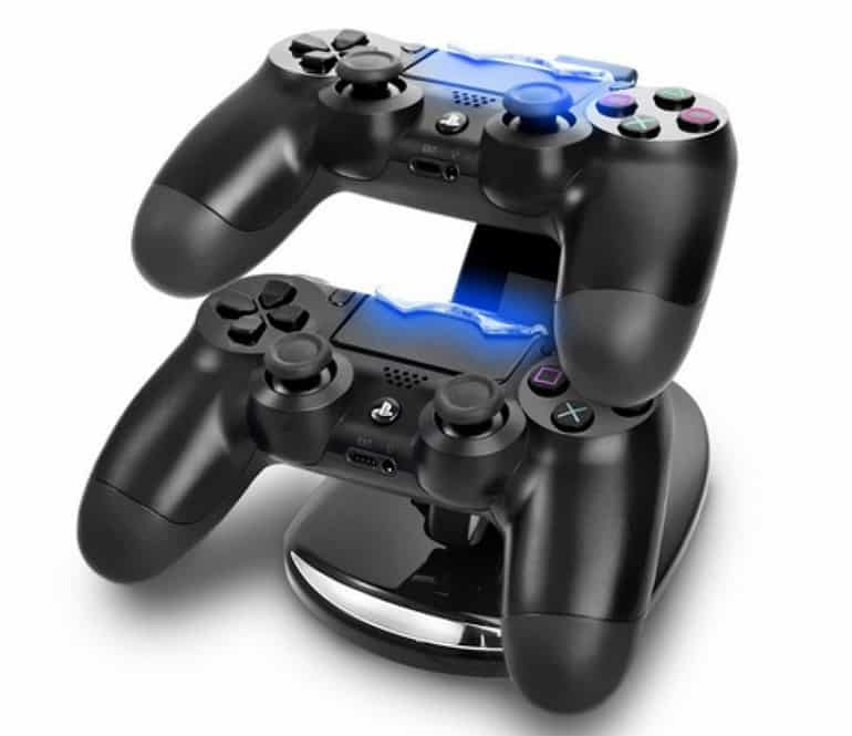 Xbox One And PlayStation 4 Gaming Accessories