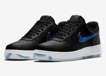 Nike And PlayStation Drop Exclusive New Sneaker