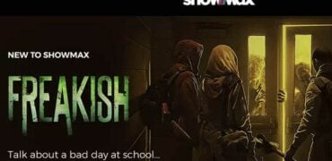 Showmax Debuts Two New Teen Horror Series, Freakish And You've Been T@gged