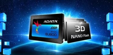 ADATA Ultimate SU800 SSD Review - ADATA Delivers Great Value Again
