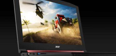 Acer NITRO 5 - tech - review