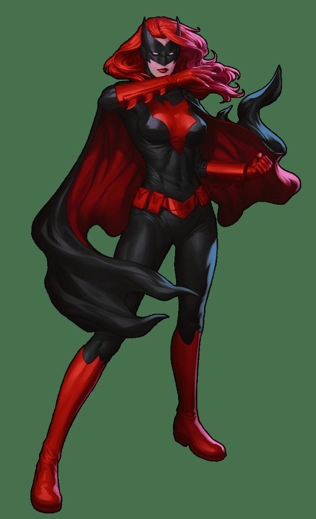 Batwoman TV Show