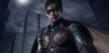 Watch The First Trailer For DC's <em>Titans</em> Series