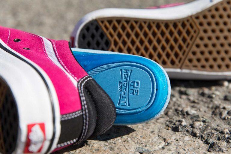 Vans South Africa Drops TNT Advanced Prototype Sneaker
