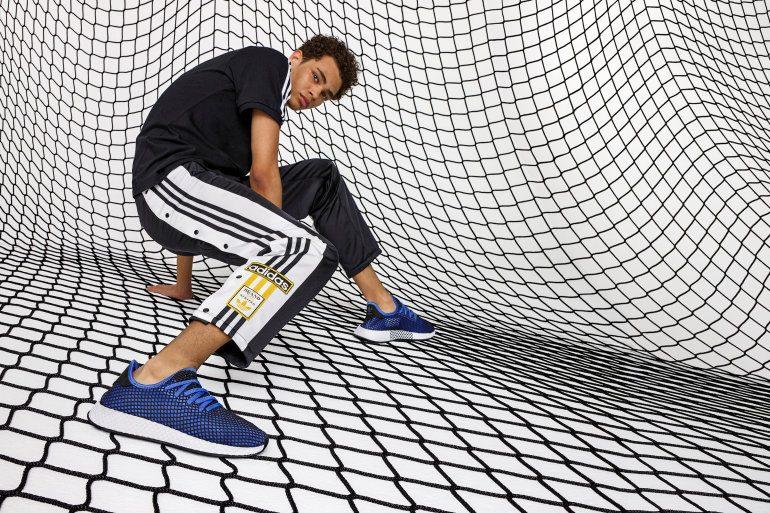 adidas Originals Launches The New Deerupt Runner Silhouette