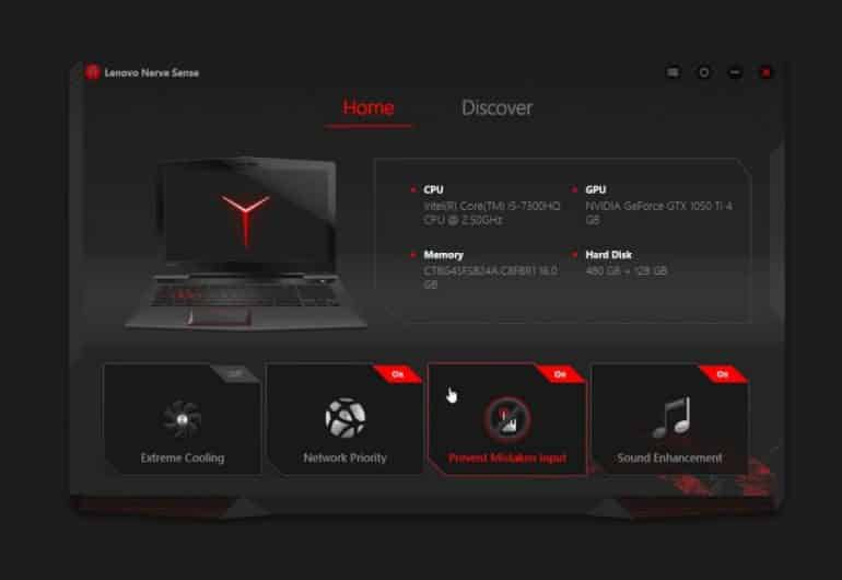 Lenovo Legion Y520 Gaming Laptop Review – Getting Right Down To Business