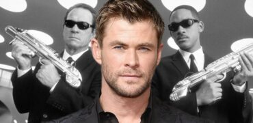 There Is A <em>Men In Black</em> Reboot Coming Starring Chris Hemsworth And Tessa Thompson