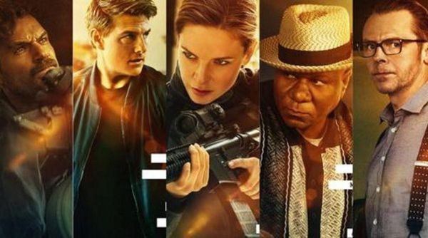 Mission Impossible Fallout Review Director Christopher Mcquarrie Teaches The World How To Do Action