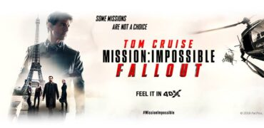 Win A <em>Mission: Impossible – Fallout</em> Hamper Courtesy Of Nu Metro – CLOSED