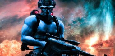Move Over DCEU And MCU – 2000AD's <em>Rogue Trooper</em> Is Coming!