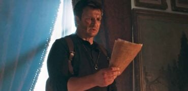 Nathan Fillion Is The Perfect Nathan Drake In Uncharted Fan Film