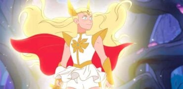 Netflix's <em>She-Ra</em> Remake Under Fire