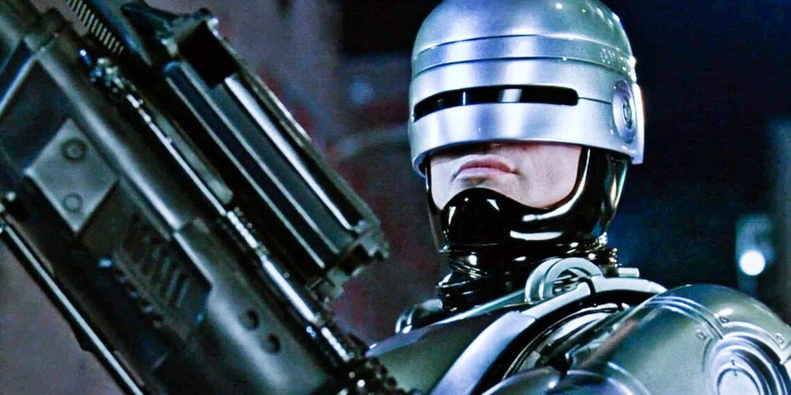 Robocop Neill Blomkamp