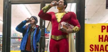 The First Official Image Of The DCEU's <em>Shazam</em> Has Arrived