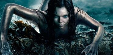 Aquaman Isn't The Only One Making Waves. Check Out TV's Horror Mermaid Show, <em>Siren</em>