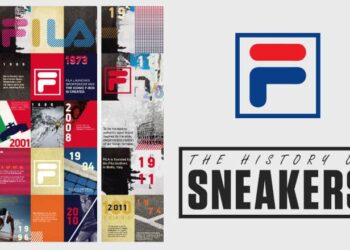 Sneaker History – How Fila Conquered Italy, Then The World