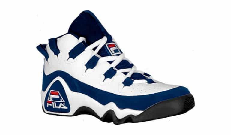 fila shoes 1994