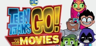Win Awesome <em>Teen Titans GO! To The Movies</em> Merch!