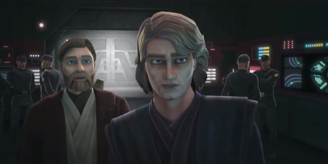 The Clone Wars Star Wars The Clone Wars Is Teaching Star Wars To Save Itself Movies