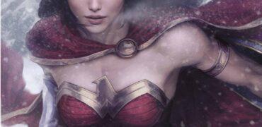 Wonder Woman #51 Comic Book Review