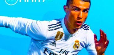 Ronaldo Just Changed <em>FIFA 19</em>'s Plans