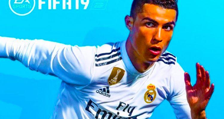 FIFA 19's