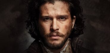 Kaboom! Kit Harington's <em>Gunpowder</em> Explodes Onto Showmax