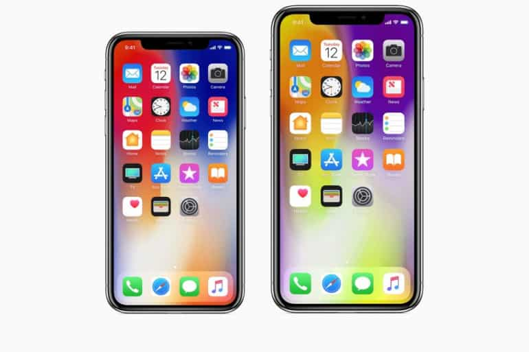 The Glass Tells A Story First 2018 Apple Iphone Leaks Are In