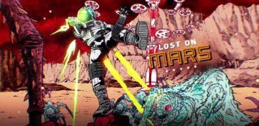 Far Cry 5: Lost On Mars DLC