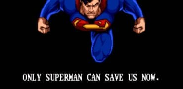 Top 5 Superhero Games For The Sega Genesis