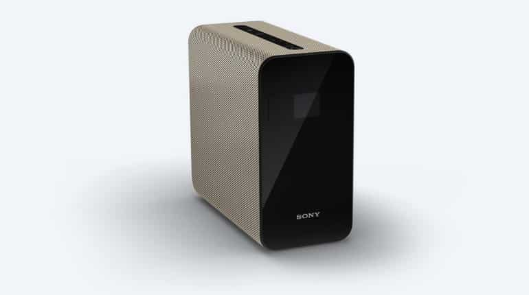 Sony Xperia Touch Review – Minority Report's GUI One Step Closer