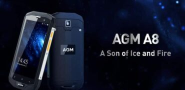 AGM A8 Review – Wet, Wild and Rugged On A Budget