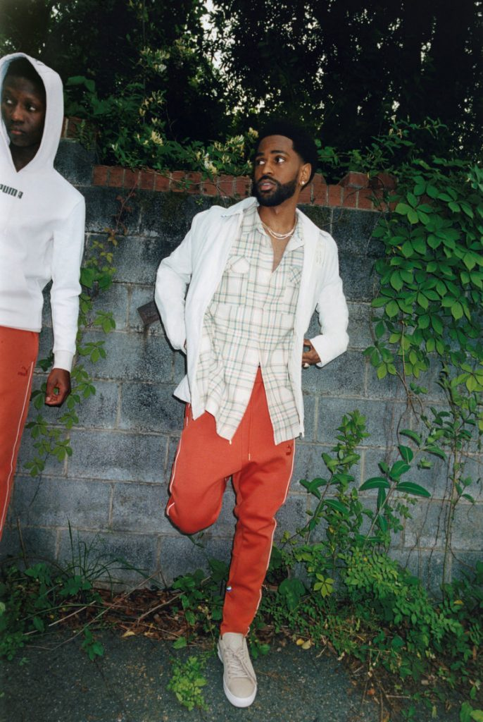 PUMA Unveils Its Latest PUMA X Big Sean Collaboration For New Season