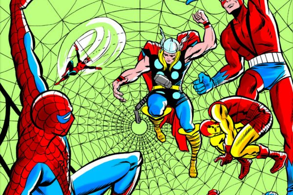 Marvel To Celebrate 80th Anniversary With Decades ...