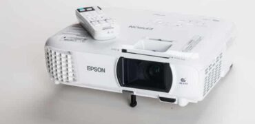 Epson EH-TW610 Projector Review - Small Increments, Great Results