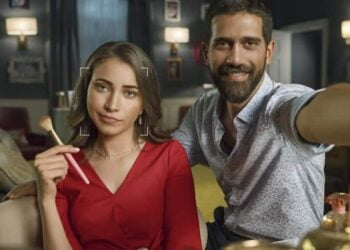 Huawei Caught Faking Ad For Smartphone Camera With DSLR