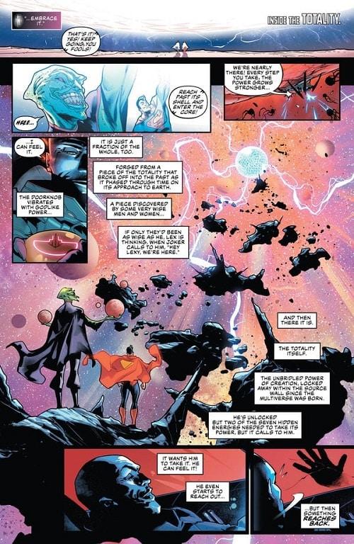 Justice League 6-2
