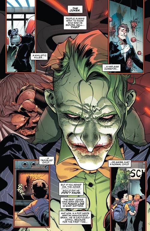 Justice League 6-4