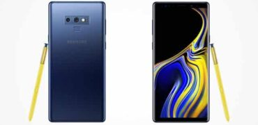 Bigger and Badder – The Samsung Galaxy Note 9 Has Arrived