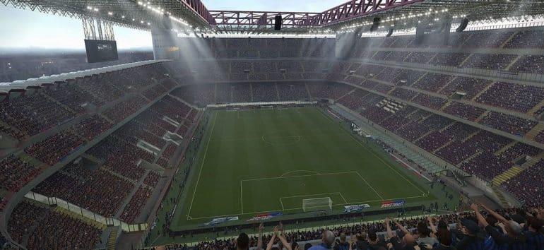 PES 2019 Stadium