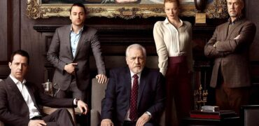 You Should Really Be Watching HBO's Succession